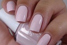 Nail Envy / Manicure & Pedicure Inspiration