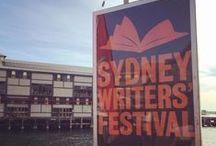 Writers festivals around the world / Writers Festivals