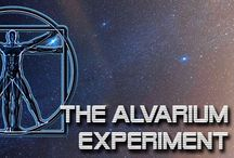 The Alvarium Experiment / Pinterest Board for authors who are members of The Alvarium Experiment. The first series of short fiction stories is called The Prometheus Saga, to be published in early 2015.