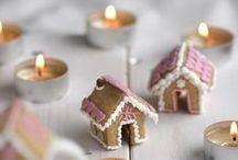 | Noël | / Noël, Christmas, fêtes, nature, neige, feu, cheminée, photographie