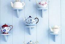 | Tea Time | / Tea time