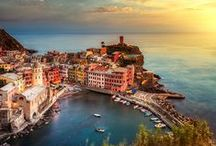 Discover Italy! / Italy... one of the most beautiful countries in the world...