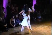 Dance videos / by T. N.