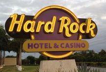 Dominican Republic / Punta Cana - Hard Rock Hotel & Casino Resort / by Debra DeWitz