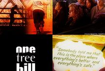 One Tree Hill / by Lillie Borlase