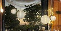 Romantic Architure & Installation