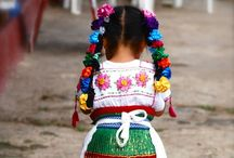 Mexico Lindo / by Micaela Serafina