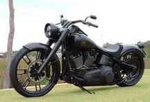 Wicked Bikes / Beautiful Motorcycles