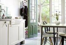 Room ||Kitchen
