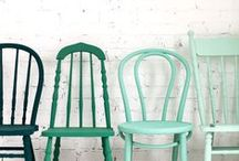 Color ||Mint Obsession