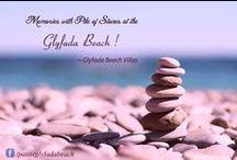 Glyfada Beach Villas ! / Welcome to the #GlyfadaBeachVillas on the idyllic island of #Paxos ! @ http://www.paxos-glyfadabeach.com/