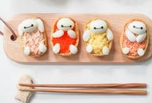Foodie || Bento Love