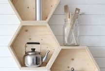 Furniture || Shelves