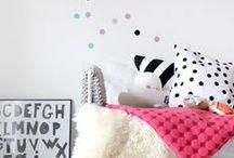 Kids || Room decor