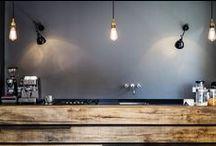 BESPOKE @ Interior Design Wohnung R / Ausbau einer Münchner Altbauwohnung