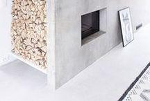 Inspiration || Concrete lover