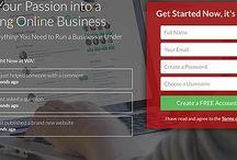 Wealthy affiliate program / Programe site forum d'apprentissage pour faire de l'argent légalement sur le web