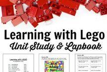 Lego School / LEGO learning, LEGO school, LEGO theme, STEM projects for kids, LEGO Homeschool Learning