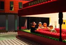 Lego my...Lego / by Jen LaRosa VanRyswyk