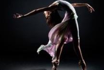 Dance it Out / by Jen LaRosa VanRyswyk