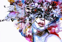 Art is subjective / by Pink Portrait