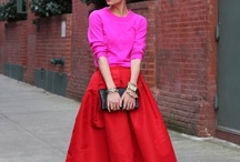 Styles I Like / by Hillary Mullen