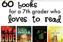 Read! / book lists for elementary, reading for homeschool, books worth reading