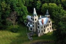 Castles I've visited / by Lorna England