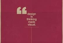 designed / by Tony Tharae