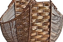 Baskets / by Jane Ramee