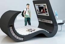 Gizmos Gadgets Thingamabobs & Stuff / by Jen LaRosa VanRyswyk