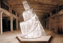 3D & Installation Art