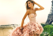 future prom dresses  / by Emily O'Nan