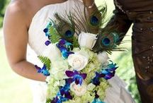 Wedding Ideas / by Kimberly Mayberry
