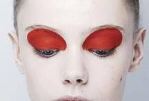 Face Colors / Makeup
