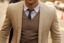 Styles I Love; Men