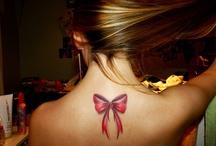 Tattoo ideas / by Kelly Carney