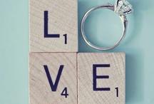 ...LOVE... / by Amy Jenkinson