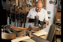 De artesanía / Entre los proyectos financiados por Triodos Bank en cultura y ocio, destacamos imágenes con un valor especial: ejemplos de artesanía o trabajo manual.