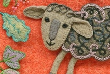 Wooly Works / by Jane Ramee