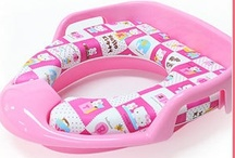 Kitty Litter, Hello Kitty / Hello kitty products that just aren't the usual kitty, maybe they are the rebel kitty, creepy kitty or JUST DAMN WRONG KITTY?