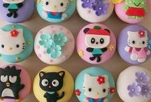 Kitchen/Bath Hello Kitty