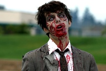 For when Zombies Attack / Stuff to help when the Zombies come - they are coming the CDC said so! Zombie Apocolypse