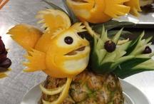 Amazing Creative Food