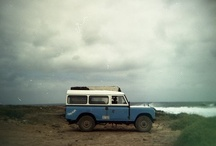 Land rover ( some time...)
