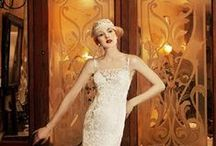 Great Gatsby/Jazz Age/Roaring 20s Inspiration