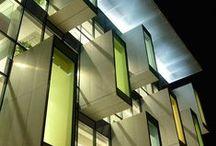 architected / by Tony Tharae