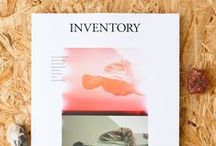 Layout & editorial / Layouts