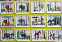 HSS ~ Zoo! / Going on a zoo field trip? Why not make it a zoo themed study with our unit, lapbook, and these extra ideas!
