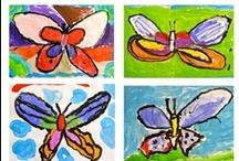 HSS ~ Butterflies